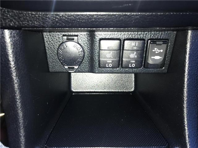 2014 Toyota Corolla  (Stk: 1904821) in Cambridge - Image 15 of 15