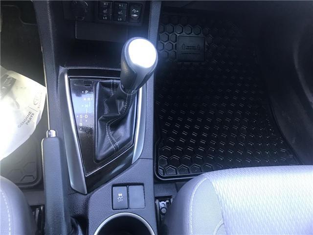 2014 Toyota Corolla  (Stk: P0054601) in Cambridge - Image 14 of 14