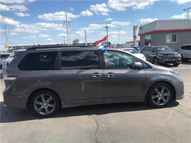 2016 Toyota Sienna  (Stk: 1908191) in Cambridge - Image 5 of 15