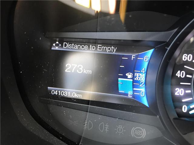 2016 Ford Edge SEL (Stk: 1903701) in Cambridge - Image 11 of 14