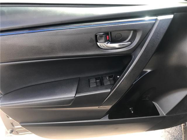 2017 Toyota Corolla  (Stk: 1903712) in Cambridge - Image 11 of 15