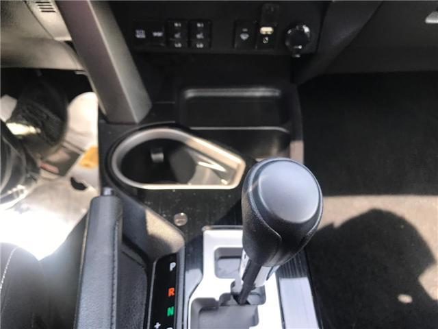 2018 Toyota RAV4  (Stk: 1908141) in Cambridge - Image 15 of 15