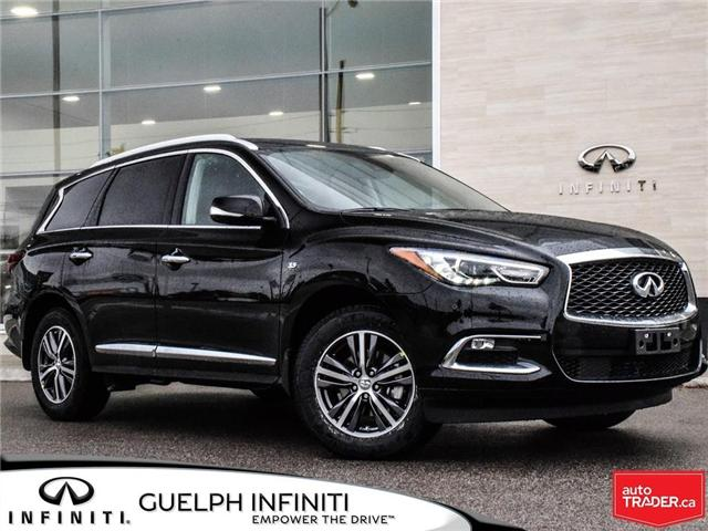 2019 Infiniti QX60 Pure (Stk: I6758) in Guelph - Image 1 of 25