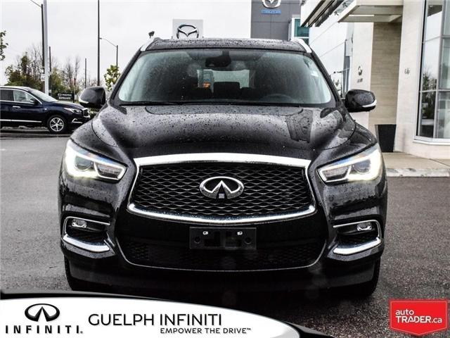 2019 Infiniti QX60 Pure (Stk: I6758) in Guelph - Image 2 of 25