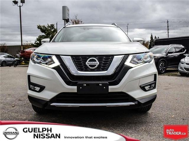 2019 Nissan Rogue SL (Stk: N19736) in Guelph - Image 2 of 20