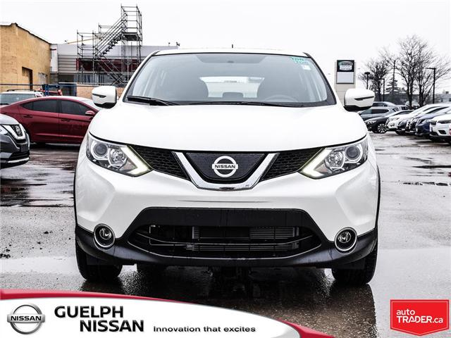 2018 Nissan Qashqai SV (Stk: N19821) in Guelph - Image 2 of 30