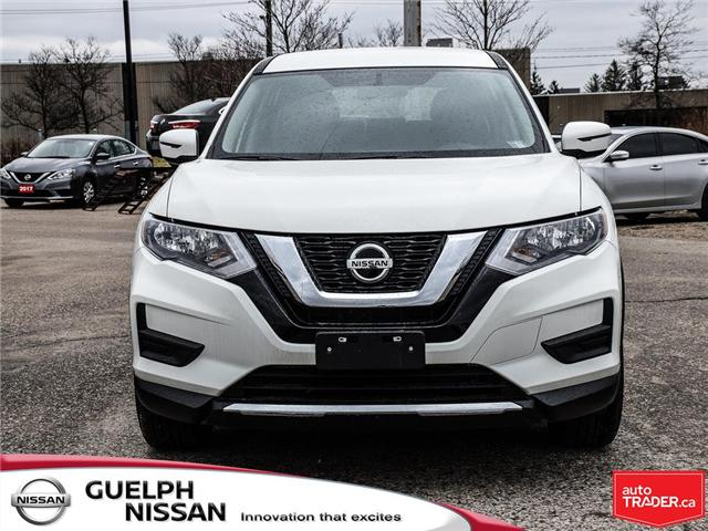 2019 Nissan Rogue S (Stk: N19880) in Guelph - Image 2 of 22