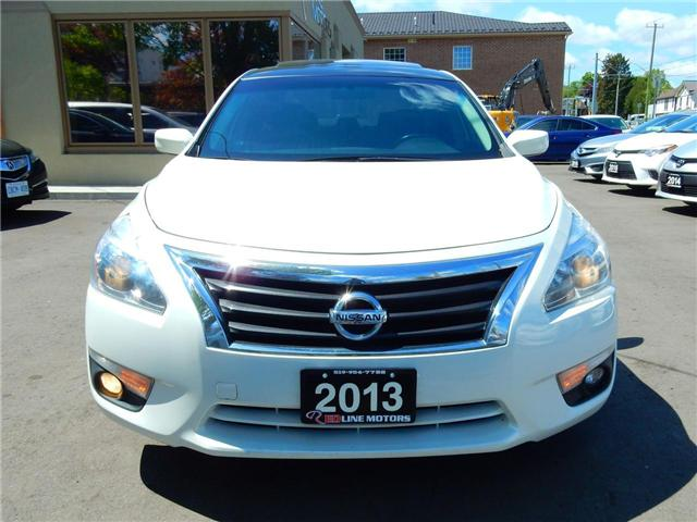 2013 Nissan Altima 3.5 SV (Stk: 1N4BL3) in Kitchener - Image 2 of 23