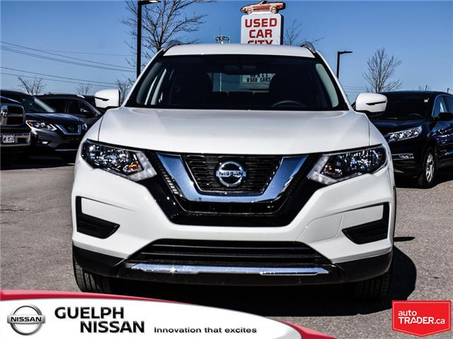 2019 Nissan Rogue S (Stk: N20064) in Guelph - Image 2 of 21