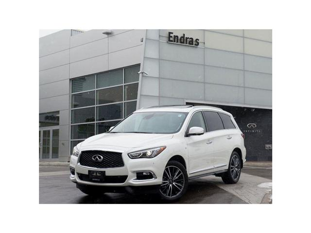 2018 Infiniti QX60 Base (Stk: 60465) in Ajax - Image 1 of 30