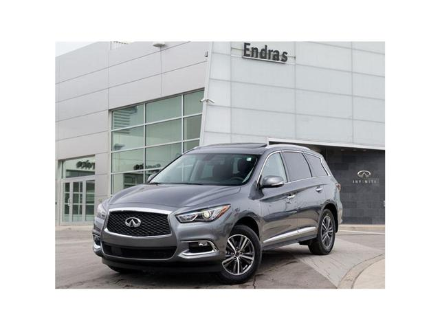 2018 Infiniti QX60 Base (Stk: 60515) in Ajax - Image 1 of 30
