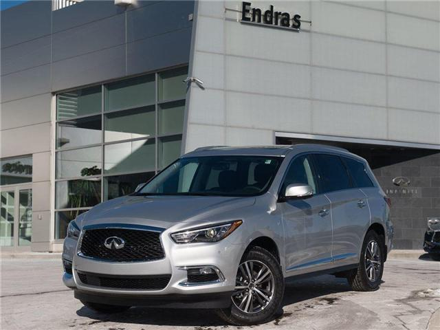 2018 Infiniti QX60 Base (Stk: 60511) in Ajax - Image 1 of 30