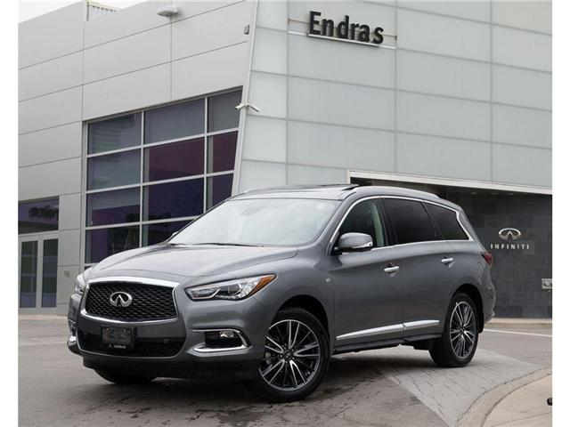 2018 Infiniti QX60 Base (Stk: 60521) in Ajax - Image 1 of 30