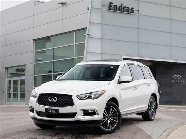 2018 Infiniti QX60 Base (Stk: 60486) in Ajax - Image 1 of 30
