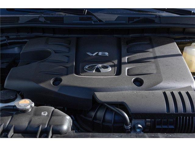 2019 Infiniti QX80 Limited 7 Passenger (Stk: 80095) in Ajax - Image 7 of 30