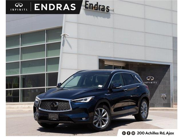 2019 Infiniti QX50 ESSENTIAL (Stk: 50604) in Ajax - Image 1 of 26