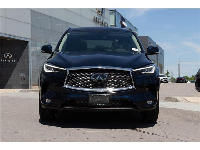 2019 Infiniti QX50 ESSENTIAL (Stk: 50604) in Ajax - Image 2 of 26