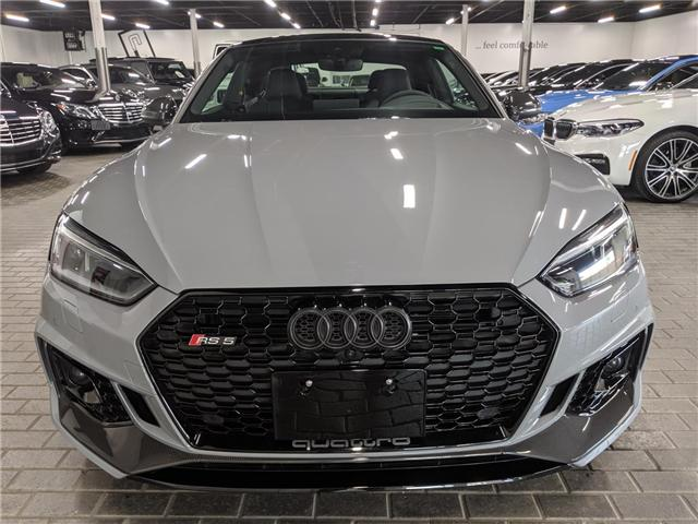 2018 Audi RS 5 2.9 (Stk: 4850) in Oakville - Image 2 of 20