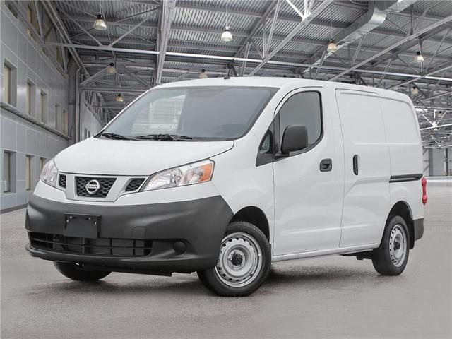 2019 Nissan NV200 SV (Stk: NV19-024) in Etobicoke - Image 1 of 23