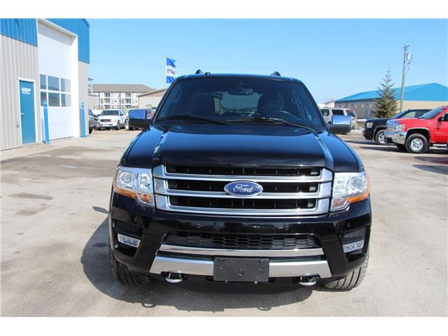 2016 Ford Expedition Max Platinum (Stk: P9054) in Headingley - Image 2 of 30