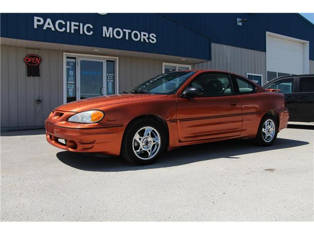 2004 Pontiac Grand Am GT (Stk: P9100) in Headingley - Image 2 of 18
