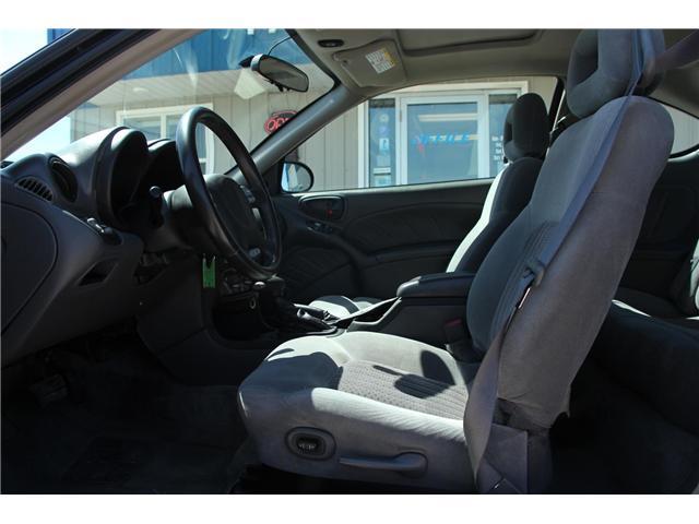 2004 Pontiac Grand Am GT (Stk: P9100) in Headingley - Image 8 of 18
