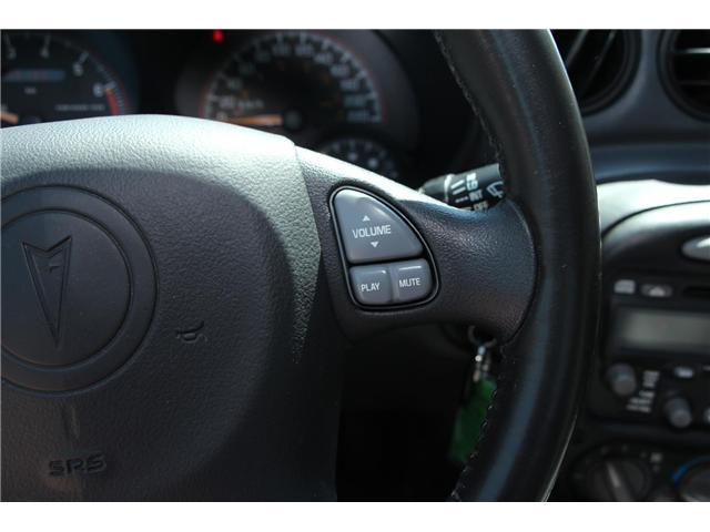 2004 Pontiac Grand Am GT (Stk: P9100) in Headingley - Image 14 of 18