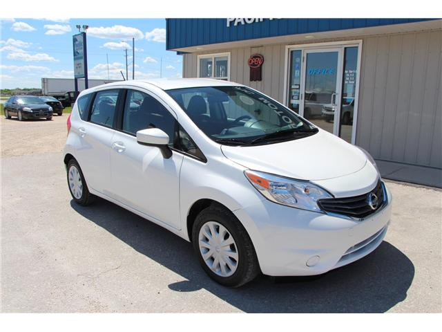 2015 Nissan Versa Note  (Stk: P9122) in Headingley - Image 3 of 18