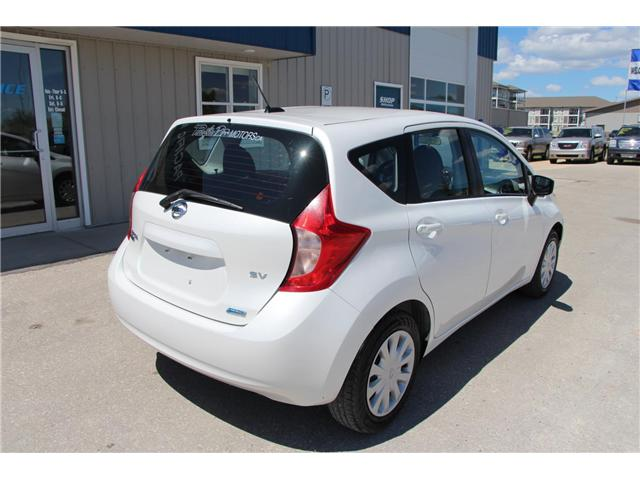 2015 Nissan Versa Note  (Stk: P9122) in Headingley - Image 5 of 18