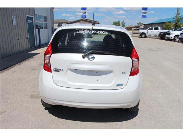 2015 Nissan Versa Note  (Stk: P9122) in Headingley - Image 6 of 18