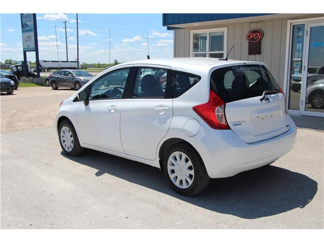 2015 Nissan Versa Note  (Stk: P9122) in Headingley - Image 7 of 18