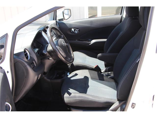 2015 Nissan Versa Note  (Stk: P9122) in Headingley - Image 9 of 18