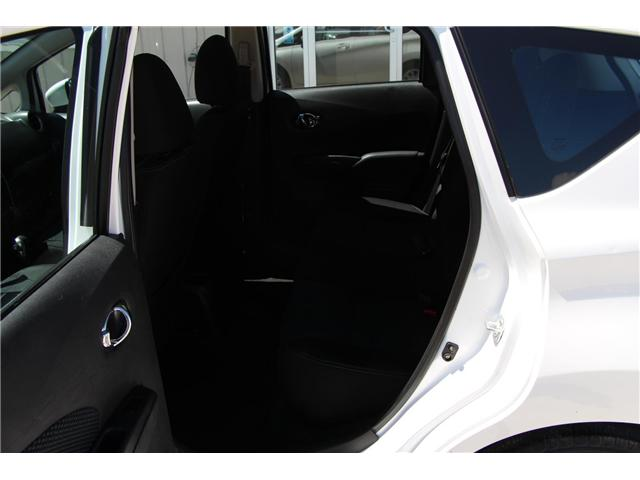 2015 Nissan Versa Note  (Stk: P9122) in Headingley - Image 15 of 18