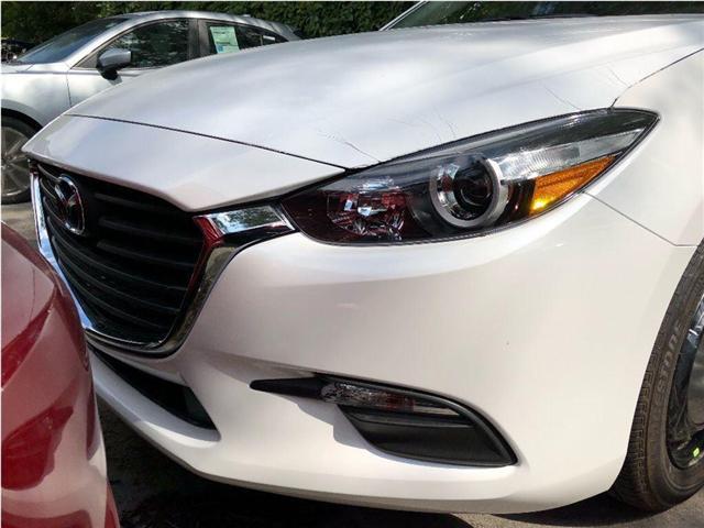 2018 Mazda Mazda3 Sport GX (Stk: 181031) in Toronto - Image 2 of 5
