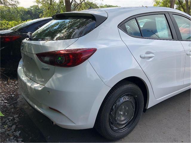 2018 Mazda Mazda3 Sport GX (Stk: 181031) in Toronto - Image 4 of 5
