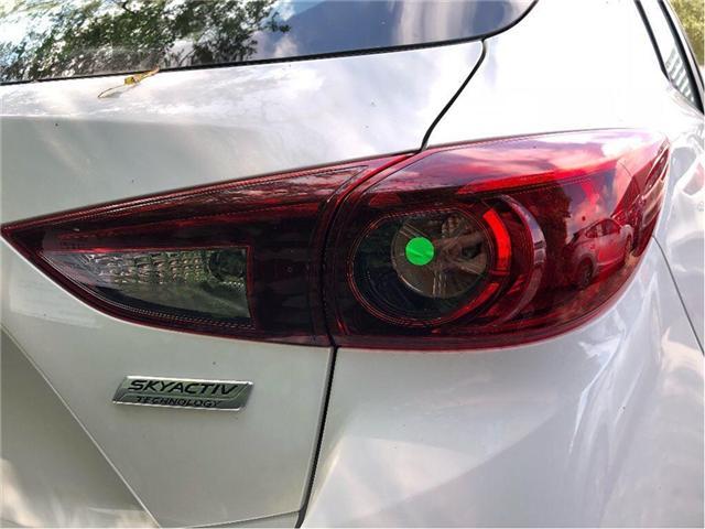 2018 Mazda Mazda3 Sport GX (Stk: 181031) in Toronto - Image 5 of 5