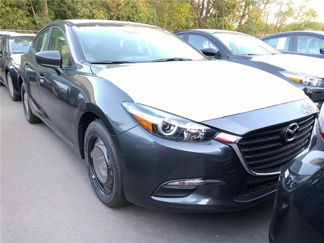 2018 Mazda Mazda3 Sport GX (Stk: 181068) in Toronto - Image 2 of 5