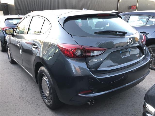 2018 Mazda Mazda3 Sport GX (Stk: 181068) in Toronto - Image 4 of 5