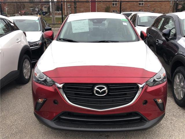 2019 Mazda CX-3 GX (Stk: 19081) in Toronto - Image 2 of 5