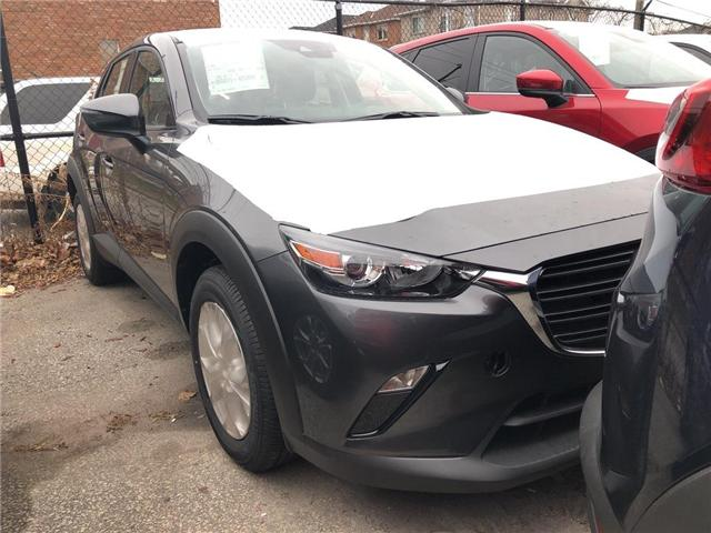 2019 Mazda CX-3 GS (Stk: 19080) in Toronto - Image 2 of 5