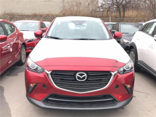 2019 Mazda CX-3 GX (Stk: 19090) in Toronto - Image 2 of 5