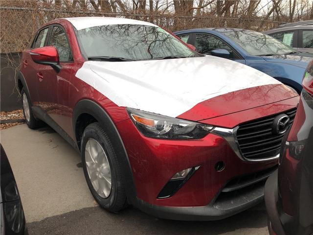 2019 Mazda CX-3 GS (Stk: 19108) in Toronto - Image 2 of 5