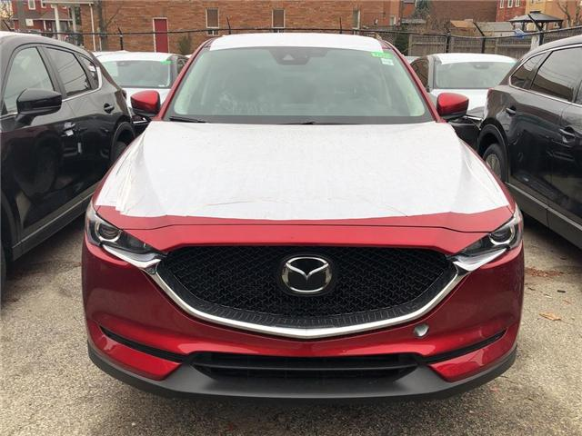 2019 Mazda CX-5 GS (Stk: 19110) in Toronto - Image 2 of 5