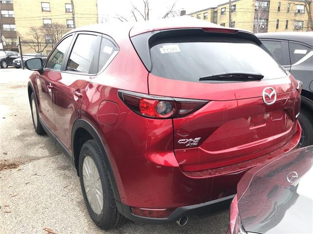 2019 Mazda CX-5 GS (Stk: 19110) in Toronto - Image 5 of 5