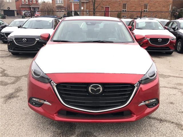 2018 Mazda Mazda3 GT (Stk: 181227) in Toronto - Image 2 of 5