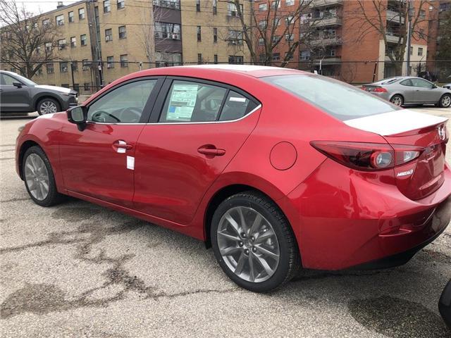 2018 Mazda Mazda3 GT (Stk: 181227) in Toronto - Image 5 of 5