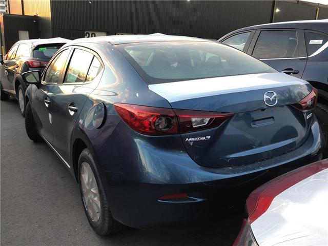 2018 Mazda Mazda3 GS (Stk: 181243) in Toronto - Image 3 of 5