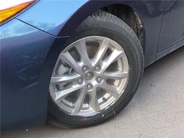 2018 Mazda Mazda3 GS (Stk: 181243) in Toronto - Image 4 of 5