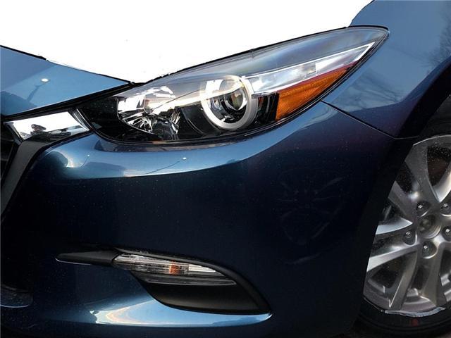 2018 Mazda Mazda3 GS (Stk: 181243) in Toronto - Image 5 of 5
