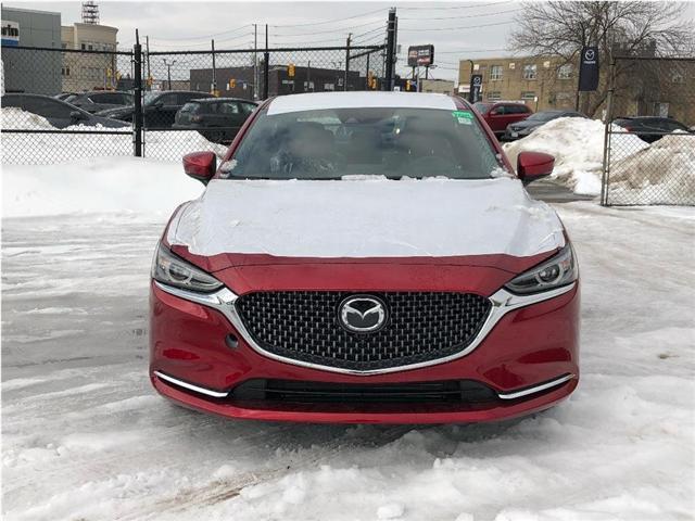 2018 Mazda MAZDA6 Signature (Stk: 181253) in Toronto - Image 2 of 15
